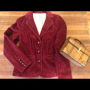 L.L. Bean blazer 🦊